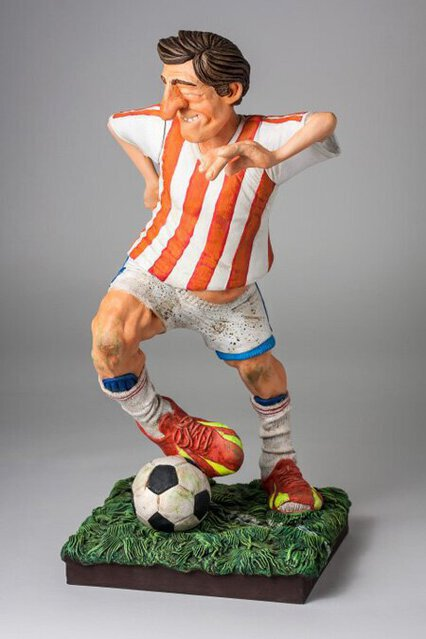 FO85542 The Football-Soccer Player - le Joueur de Football 1 (2016) (Small).jpg